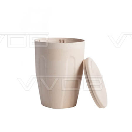 Steenhouwerij en grafzerken VVDB Biologisch afbreekbare urn 311001