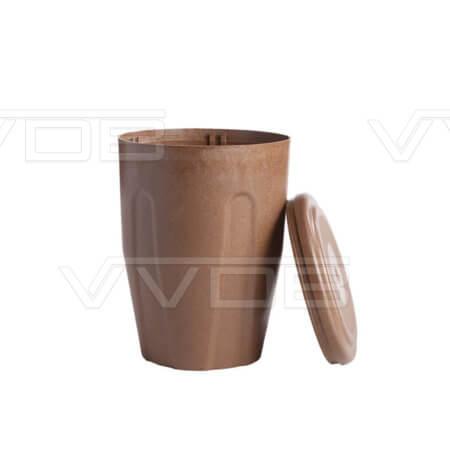 Steenhouwerij en grafzerken VVDB Biologisch afbreekbare urn 311002