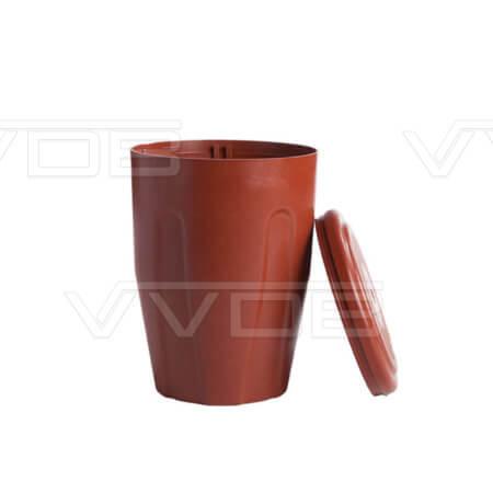 Steenhouwerij en grafzerken VVDB Biologisch afbreekbare urn 311005