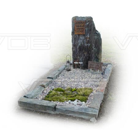 Steenhouwerij en grafzerken VVDB grafmonument 119007
