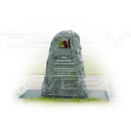 Steenhouwerij en grafzerken VVDB grafmonument 139007