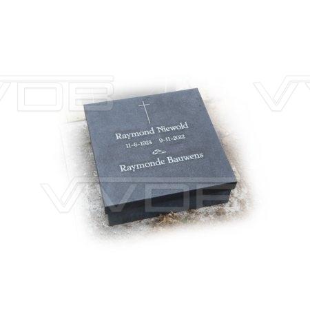Steenhouwerij en grafzerken VVDB Urnemonumenten Urneveld 211019