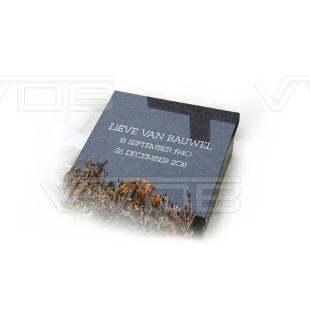 Steenhouwerij en grafzerken VVDB Urnemonumenten Urneveld 211022