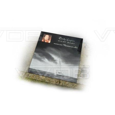 Steenhouwerij en grafzerken VVDB Urnemonumenten Urneveld 211506