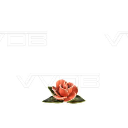 Steenhouwerij en grafzerken VVDB Porseleinen bloemstuk 451009
