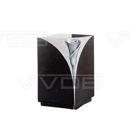 Steenhouwerij en grafzerken VVDB natuursteen urn 331007