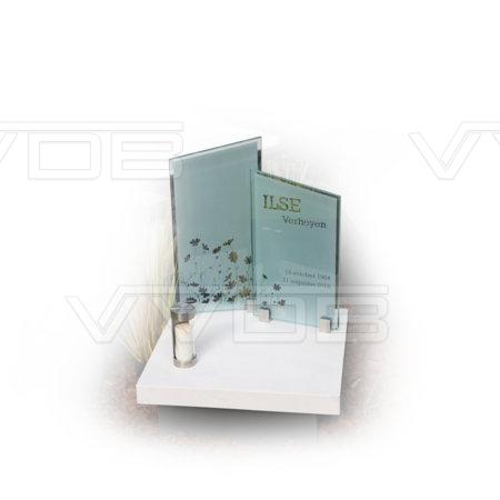 Steenhouwerij en grafzerken VVDB urnemonument 2144002